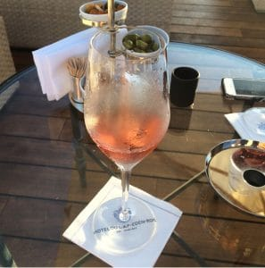 Eden Roc Sunset Bar