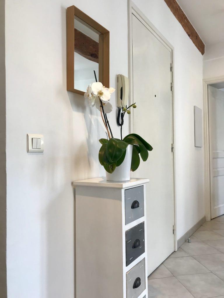 Pimms apartment details