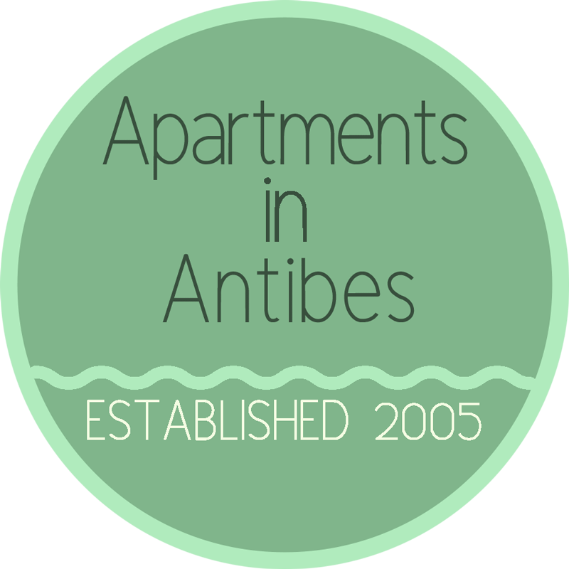 Apartments in Antibes