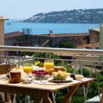 Apartments in Antibes |