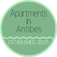 Apartments in Antibes, established 2005