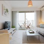 Cap View Apartment |